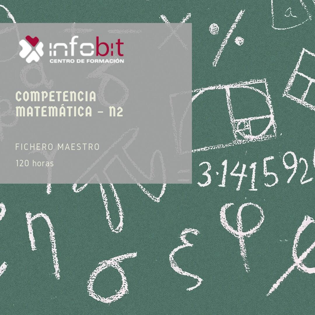 Competencia Matemática – N2