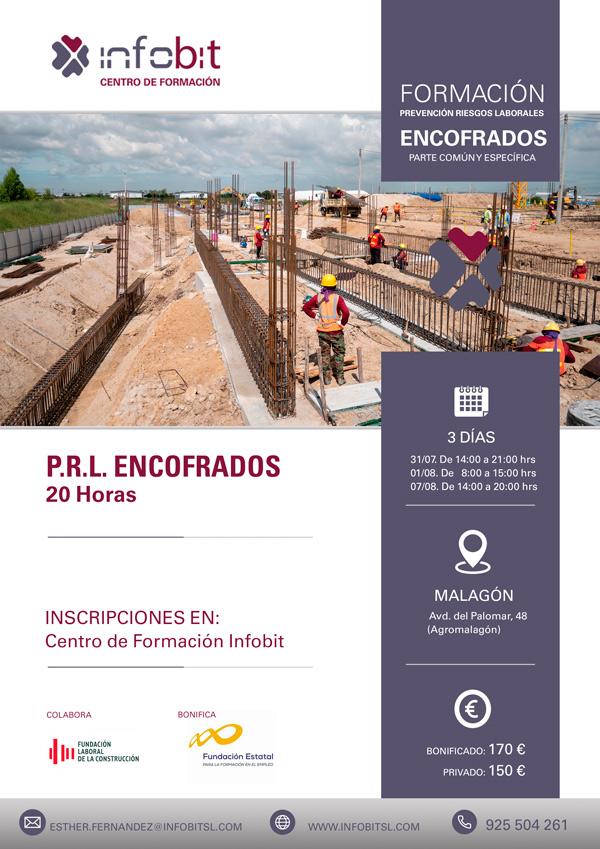 P.R.L. Enconfrados