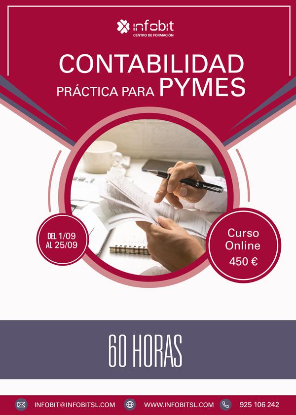 Contabilidad Práctica Para Pymes.