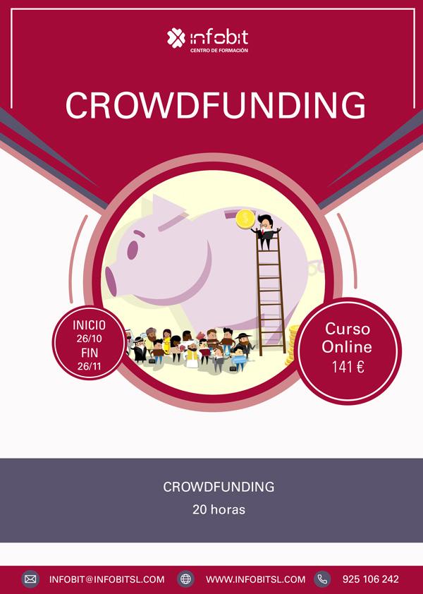 Curso Online De Crowdfunding