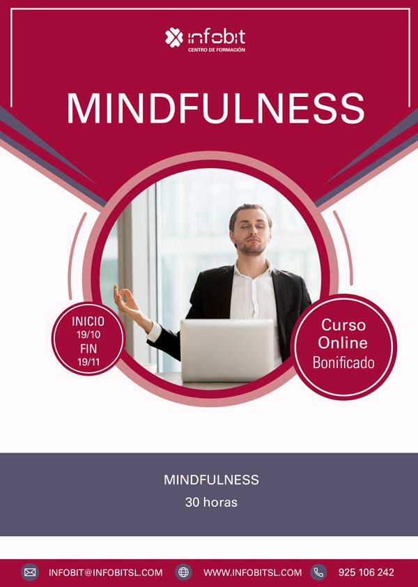 Mindfulness. Online