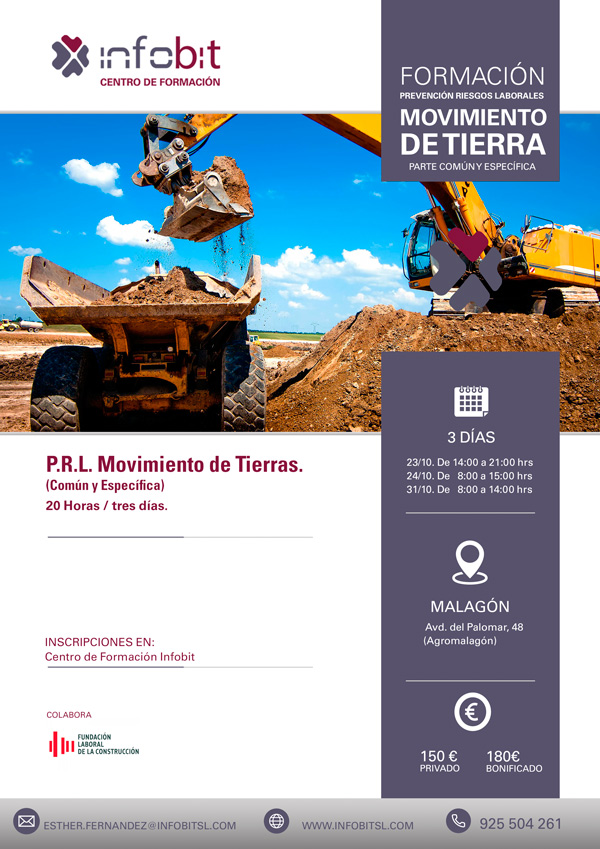 PRL Movimiento De Tierras. 20 Horas (copia)